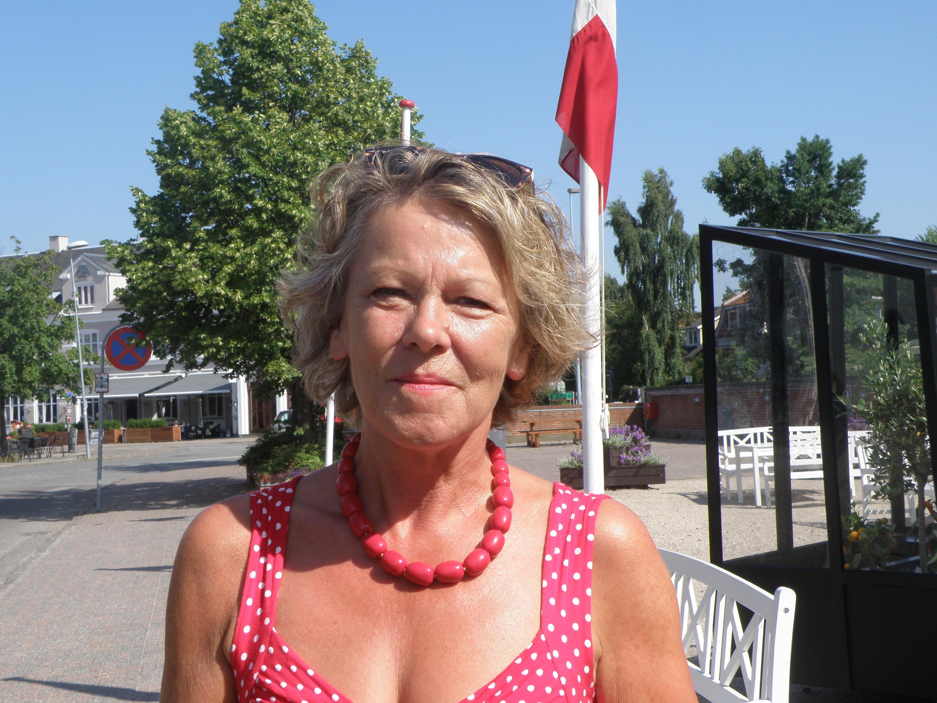 Turistchef Marianne Purup