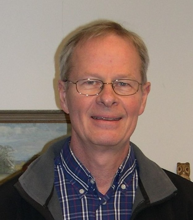 Museumsinspektør Henrik Bredmose Simonsen