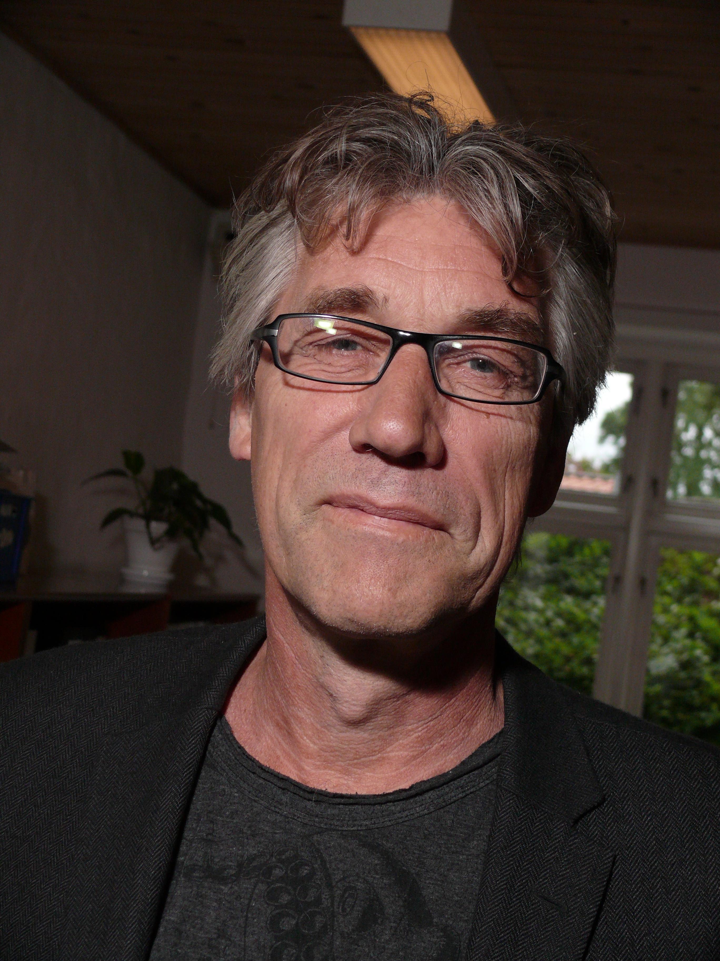 Forstander Ole Toftdahl